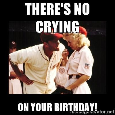 St Louis Cardinals Birthday Memes