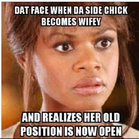 Side chick Memes