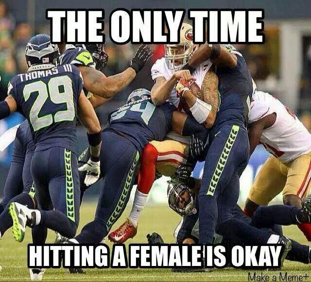 Vikings Seahawks Memes