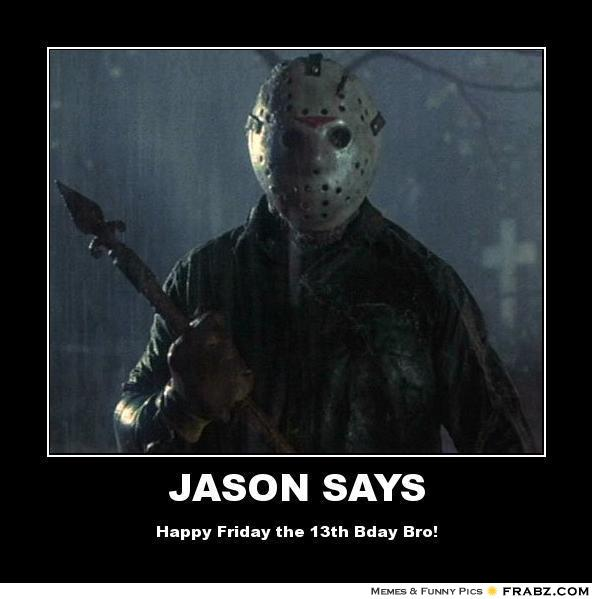 Funny Jason Memes