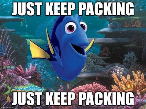 Packing Memes