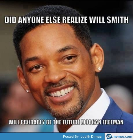 Will Smith Memes