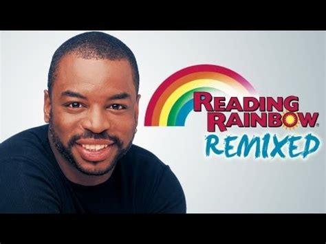 Reading rainbow Memes