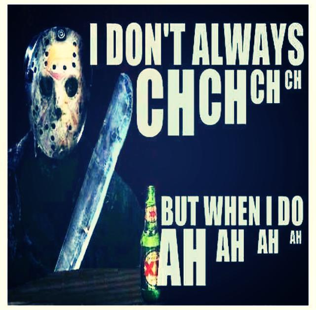Friday The 13th Funny Memes