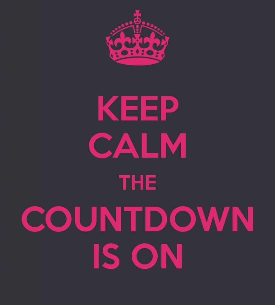 Wedding Countdown Memes