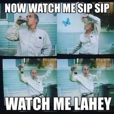 Jim Lahey Memes