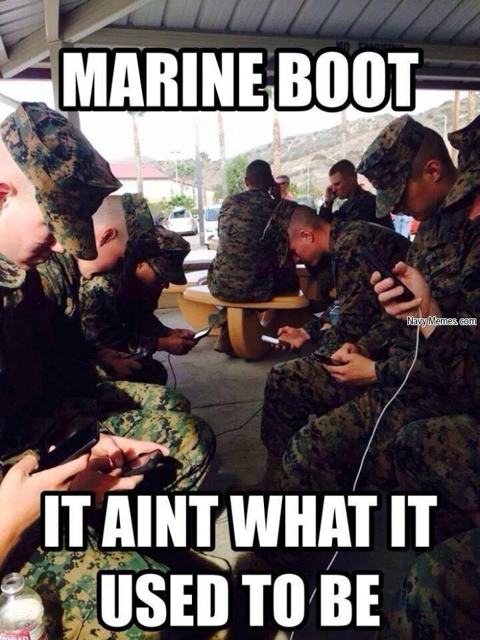 Navy Boot Camp Memes