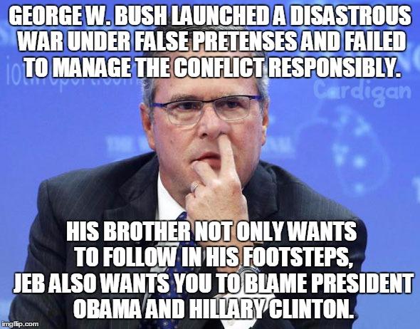 Jeb Bush Memes
