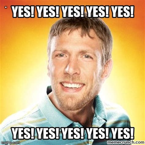 Daniel Bryan Yes Memes