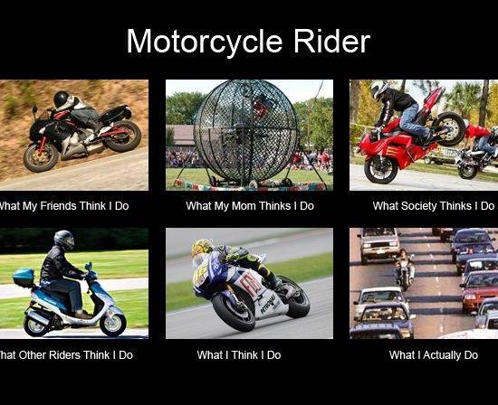 Funny Motorbike Memes