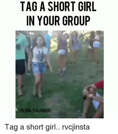 Short Girl Memes
