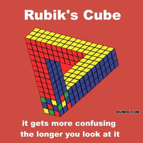 Rubiks Cube Memes