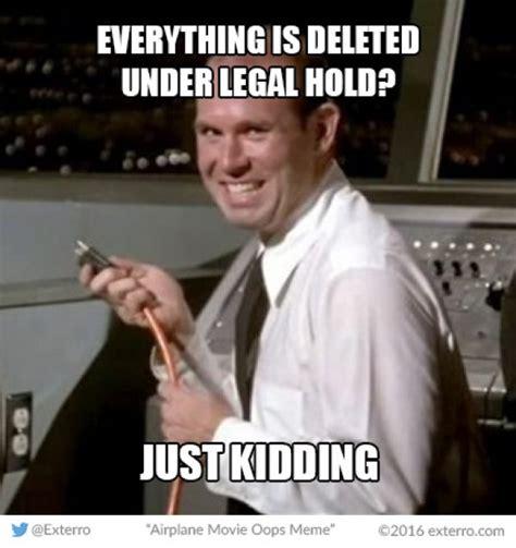 Airplane Movie Memes