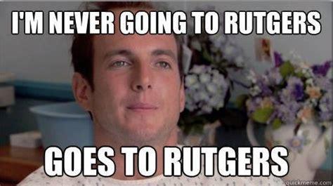 Rutgers Memes