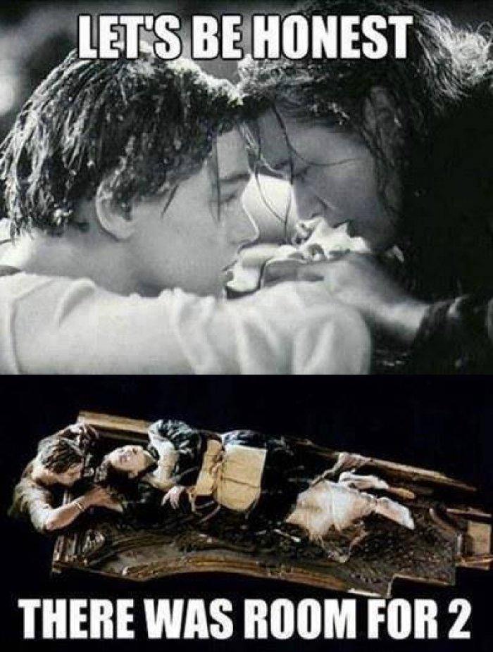 Titanic funny Memes