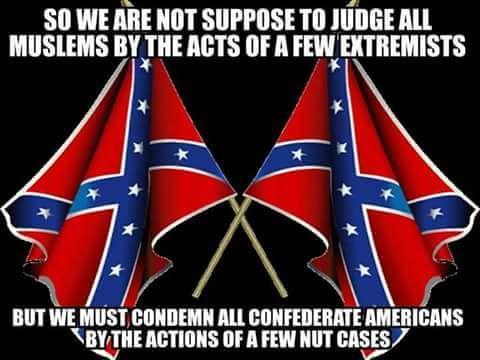 Confederate flag Memes