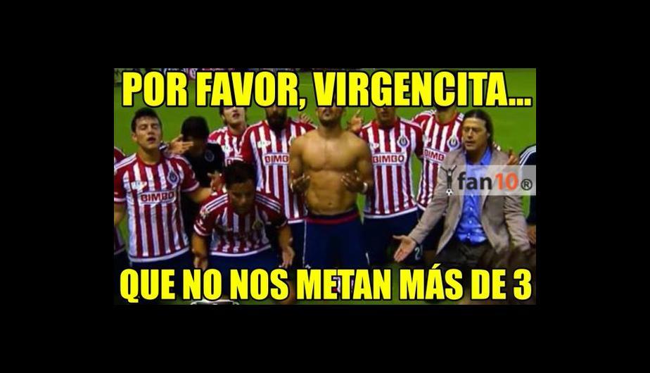 Aguilas Del America Memes