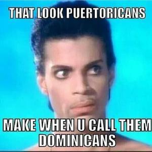 Puerto Rico Vs Dominican Republic Memes