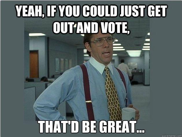 Image result for voting memes