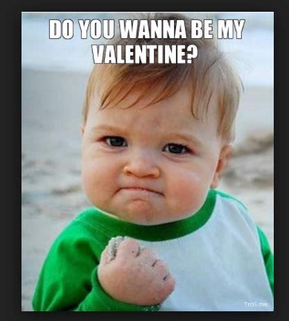 Image result for funny valentine memes