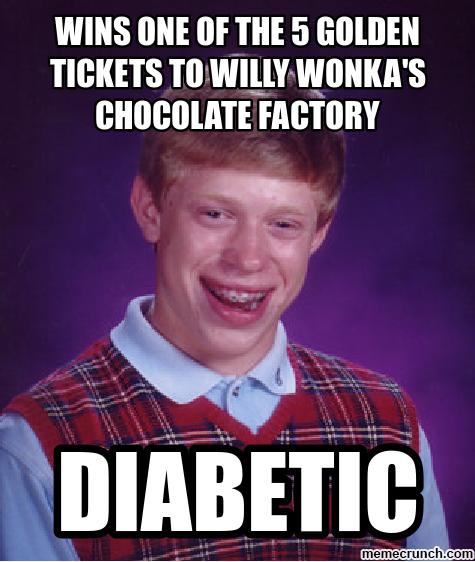 Diabetes Memes