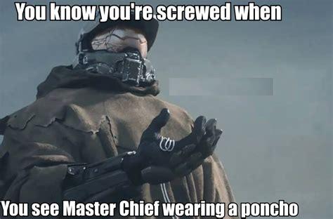 Master Chief Memes