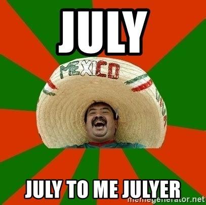 Julyer Memes