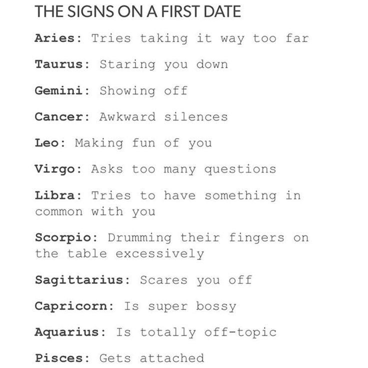 Zodiac sign Memes