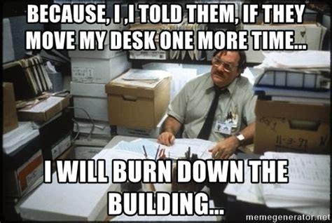 Milton office space Memes