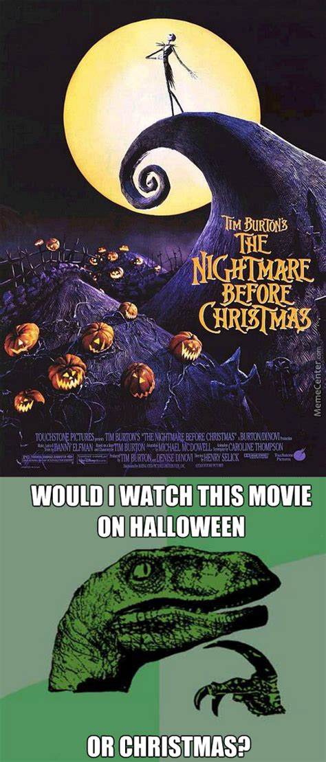Funny Nightmare Before Christmas Memes.Nightmare Before Christmas Memes