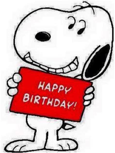 Snoopy Birthday Memes