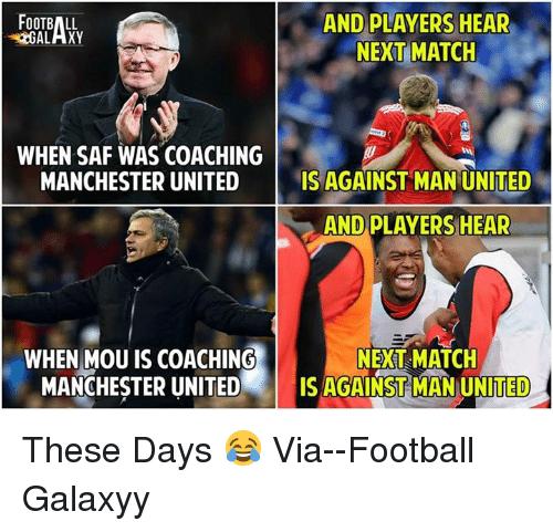 Anti Man Utd Memes