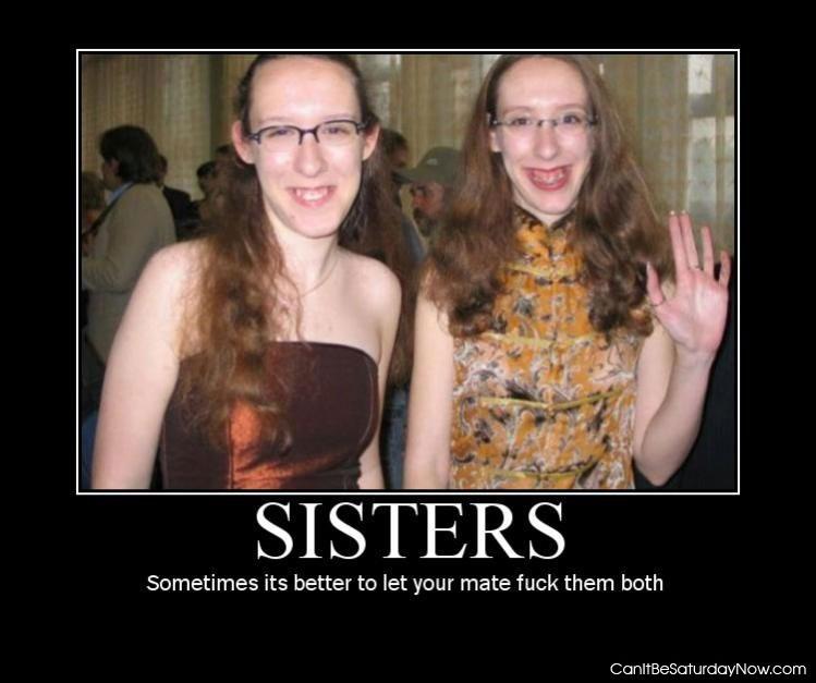 Sisterhood Memes