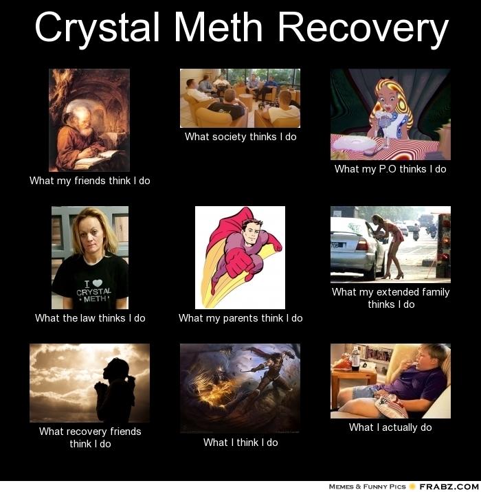 Meth Memes