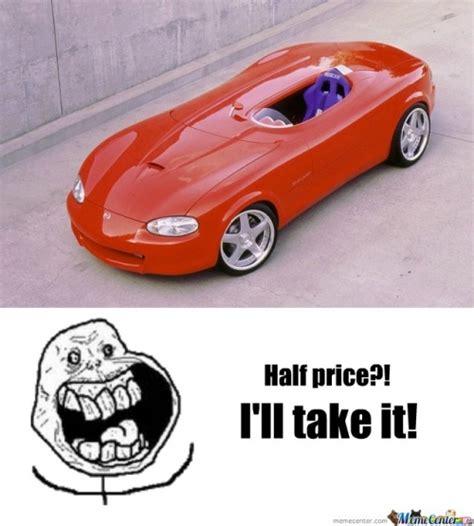 Sports Car Memes