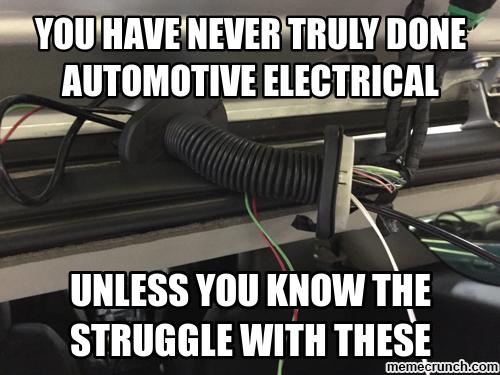 Electrical Memes