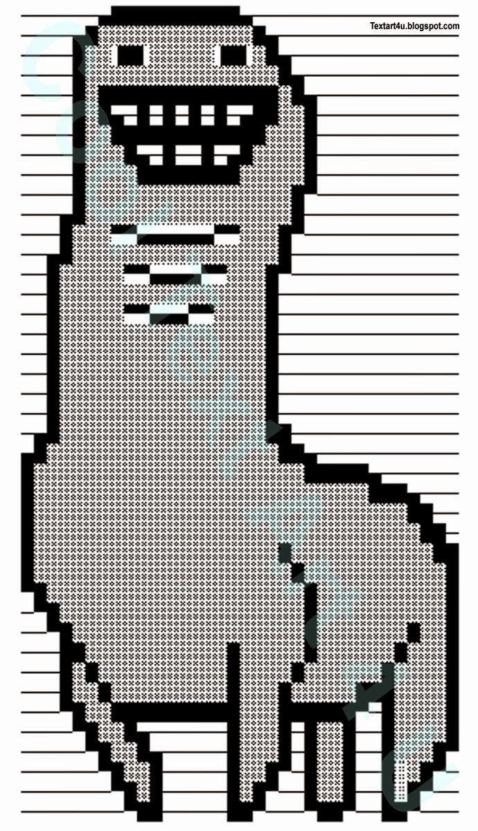 Copy And Paste Art Memes