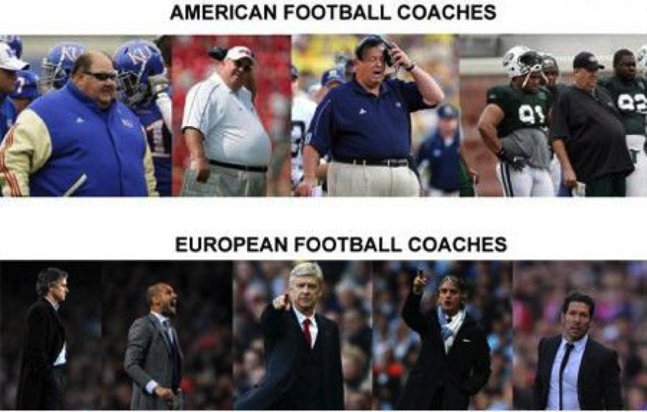 American Football Memes