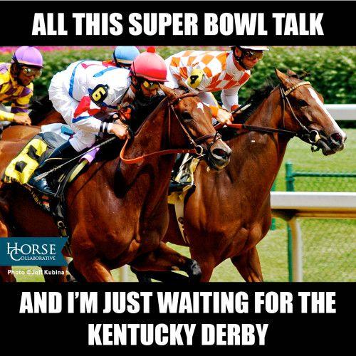 Kentucky Derby Memes