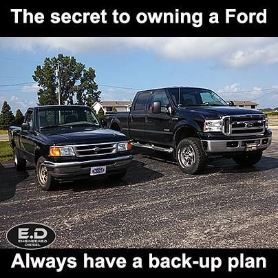 Ford Truck Memes