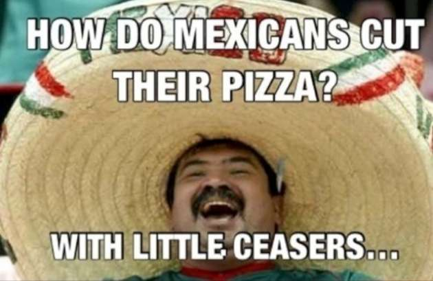 Mexican funny Memes