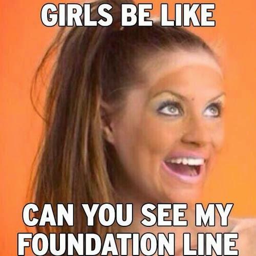 Bad lipstick Memes