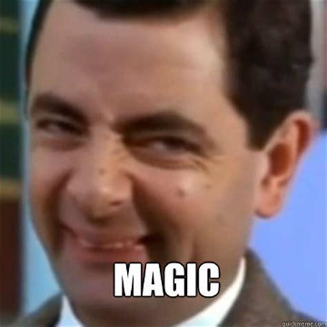 Magic Memes