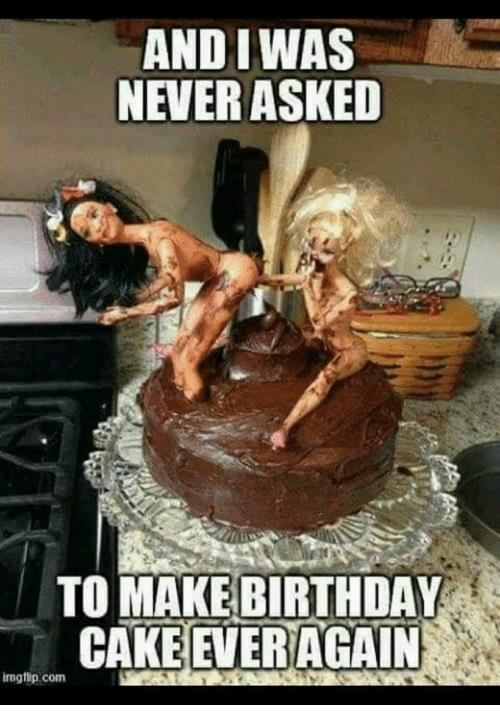 Strange Birthday Cake Memes Funny Birthday Cards Online Fluifree Goldxyz