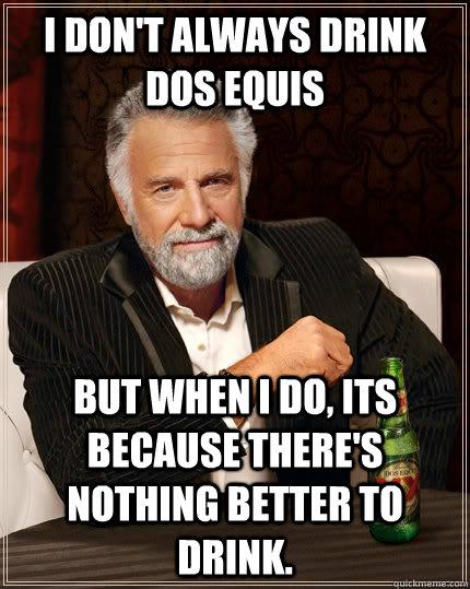 Dos equis Memes