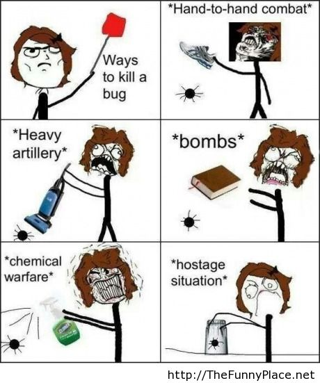 Funny Bed Bug Memes