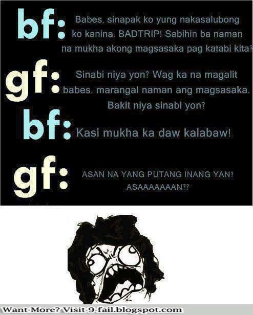 Gf bf Memes