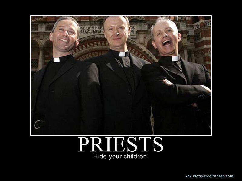 Priest Memes