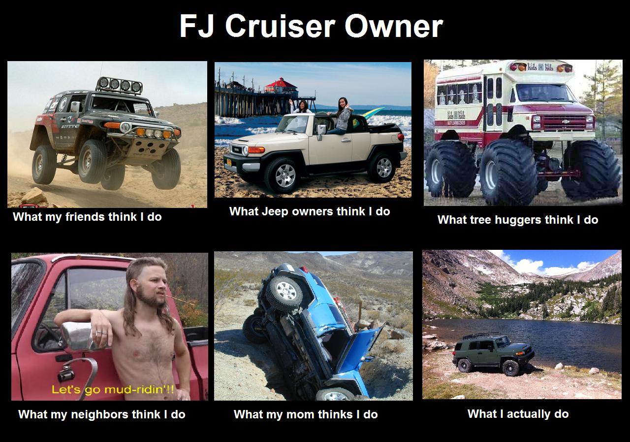 Toyota Truck Memes