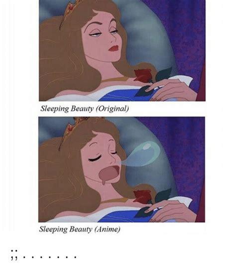 Sleeping Beauty Memes